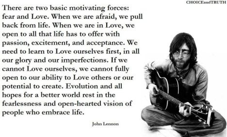 john-lennon-self love