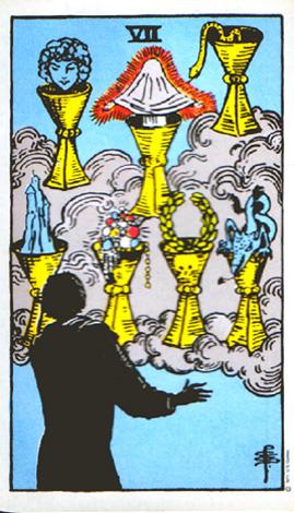 Wisdom cards and me... (3/5)