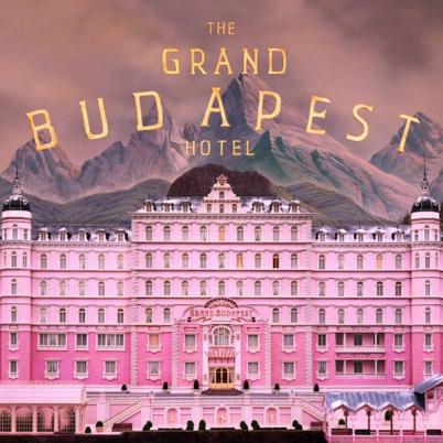 grand budapest