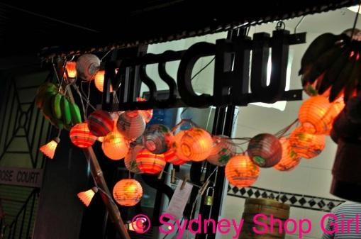www sydneyshopgirl com