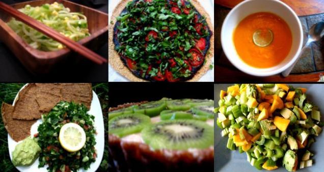 www rawfoodpassion blogspot com