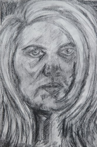 1999 self portrait 2