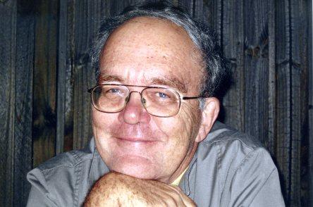 2007 John